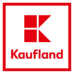 Kaufland Logo rot