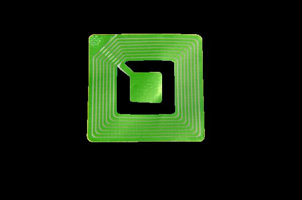 RFID Etikett