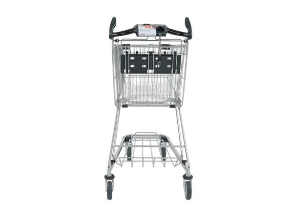 Shopping Cart 90L back SAPS