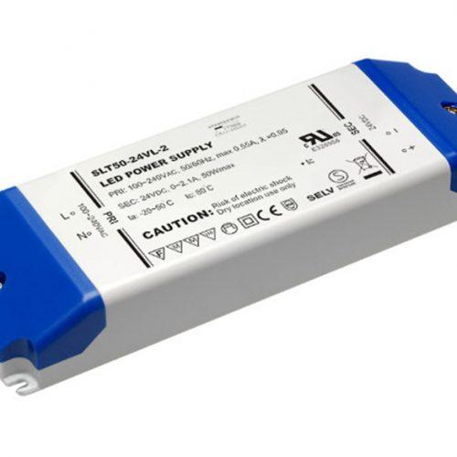 SLT50 24VL 2 Treiber LED