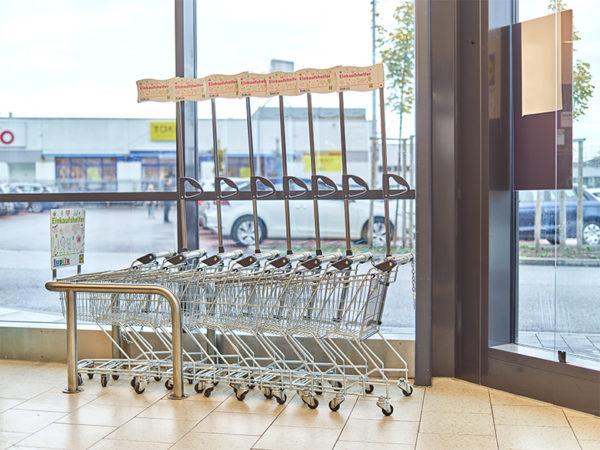 SHopping Cart for Children