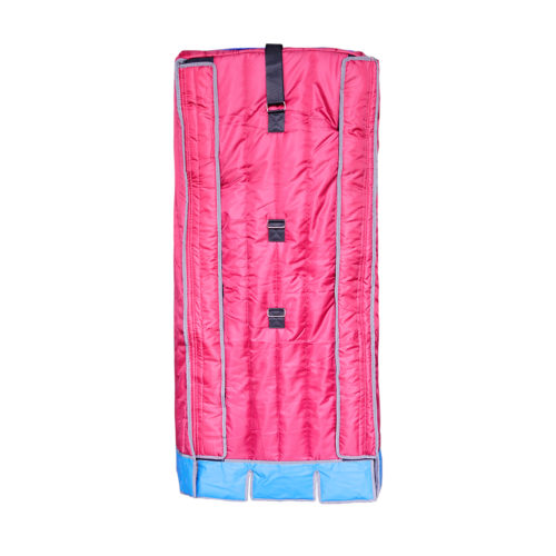 Thermal cover Pink for small Pallets