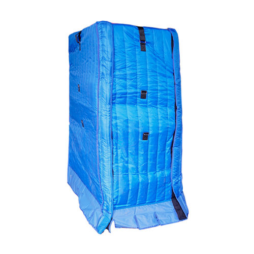 Thermal cover Logistic for Euro pallet