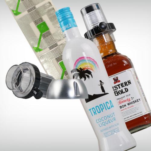 Flaschensicherung