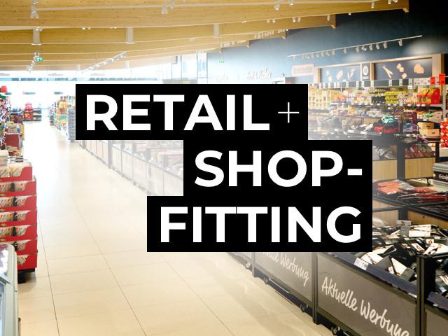 Retail Shop Logo