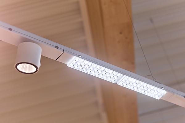 LED Deckenbeleuchtung