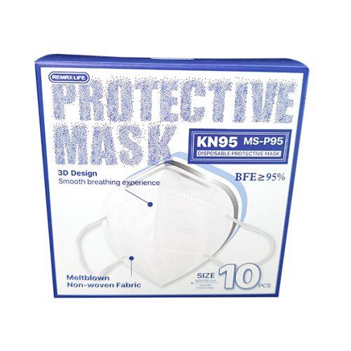 KN95 MS-P95 Maske 10er Packung