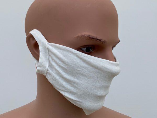 Protective Mask reusable example