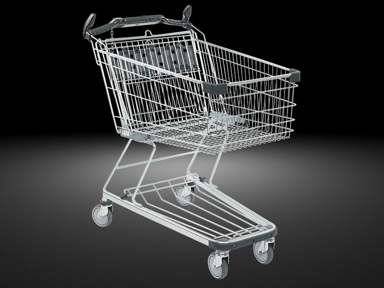 SAPS Einkaufswagen GSE